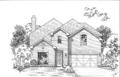2013 Hubbard Park Lane, Prosper, TX 75078 - MLS#: 13994006