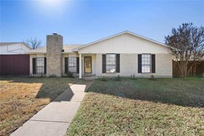 2218 Belton Drive, Carrollton, TX 75007 - MLS#: 13994015