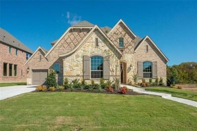 6220 Crystal Cove Court, McKinney, TX 75070 - #: 13994052