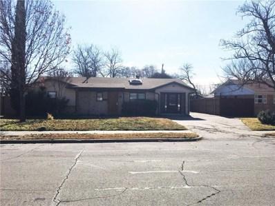 2408 McClure Street, Irving, TX 75062 - #: 13994132