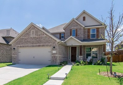 1713 Lisburn Drive, McKinney, TX 75071 - #: 13994143