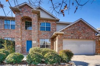 6857 Danieldale Drive, Fort Worth, TX 76137 - MLS#: 13994208