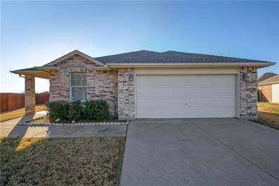 541 Paddle Drive, Crowley, TX 76036 - #: 13994277