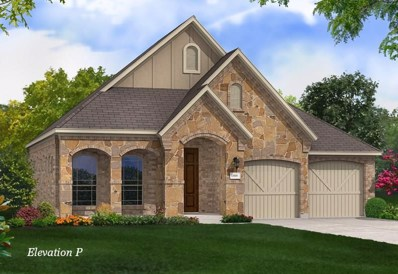 1548 Wyler Drive, Forney, TX 75126 - #: 13994302