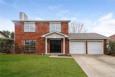 8506 Fairfax Avenue, Rowlett, TX 75089 - MLS#: 13994320