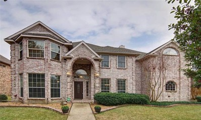 3516 Cabriolet Court, Plano, TX 75023 - #: 13994407