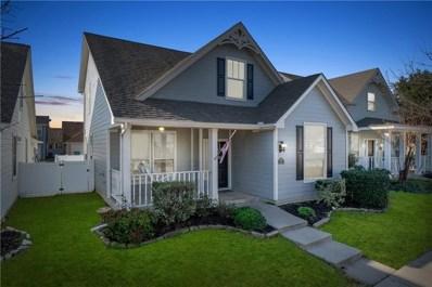 9810 Birch Drive, Providence Village, TX 76227 - MLS#: 13994420