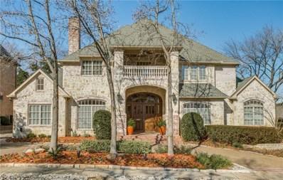 6815 Meadow Road, Dallas, TX 75230 - MLS#: 13994453