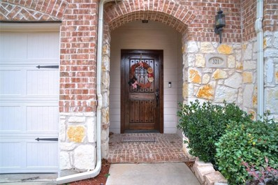 321 Bluefinch Drive, Little Elm, TX 75068 - #: 13994460