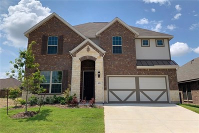 629 Windy Knoll Road, Fort Worth, TX 76028 - #: 13994495