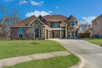 2639 Corona, Grand Prairie, TX 75054 - MLS#: 13994504