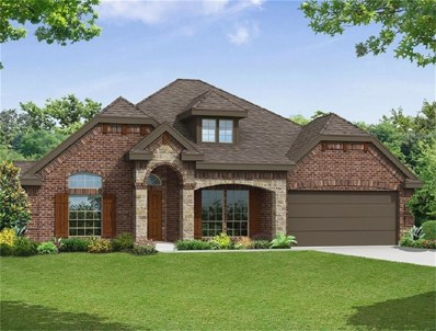 2205 Mountain Creek Court, Wylie, TX 75098 - #: 13994537