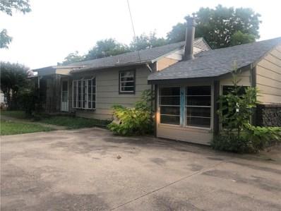 2619 Bell Street, Seagoville, TX 75159 - MLS#: 13994539