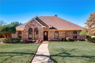 2103 High Country Drive, Carrollton, TX 75007 - MLS#: 13994644
