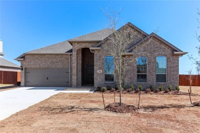 112 Lone Oak Drive, Crowley, TX 76036 - #: 13994650