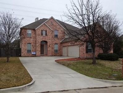 12308 Green Ash Drive, Fort Worth, TX 76244 - #: 13994689