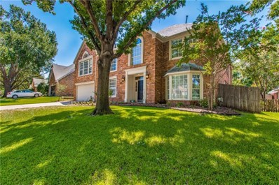 3321 Druid Way, Flower Mound, TX 75028 - MLS#: 13994742
