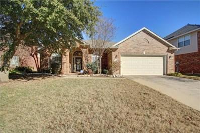 2106 Crestwood Trail, Mansfield, TX 76063 - MLS#: 13994745