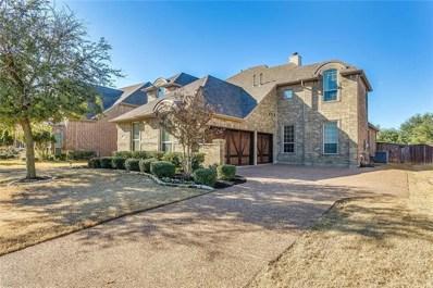 504 Silverado Trail, Keller, TX 76248 - #: 13994775
