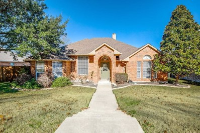 199 Jacob Crossing, Rockwall, TX 75087 - MLS#: 13994864