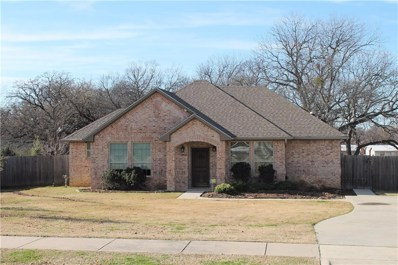 3433 Farris Road, Denton, TX 76208 - #: 13994890
