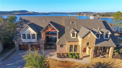 2111 Trail Ridge Road UNIT 1, Possum Kingdom Lake, TX 76449 - MLS#: 13994944