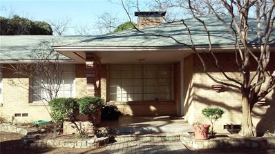 4431 Wallnut Hill, Dallas, TX 75229 - MLS#: 13994963