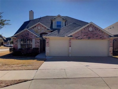 8701 Regal Royale Drive, Fort Worth, TX 76108 - #: 13995073