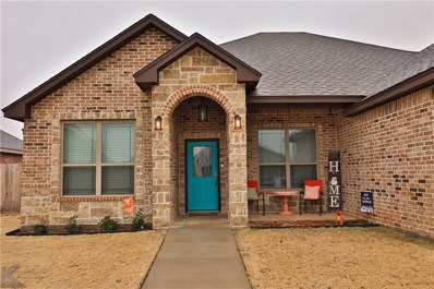 6642 Summerwood Trail, Abilene, TX 79606 - #: 13995092