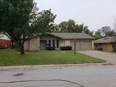 7520 Maple Drive, North Richland Hills, TX 76180 - #: 13995137