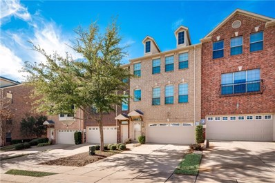 2532 Chambers Drive, Lewisville, TX 75067 - MLS#: 13995225