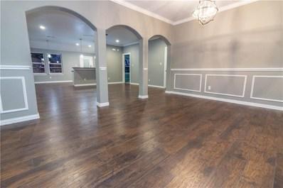 709 S Jefferson Street, Kaufman, TX 75142 - MLS#: 13995309