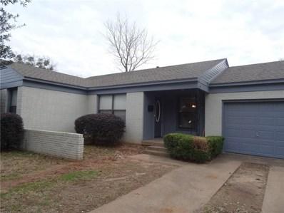 1605 Plymouth Drive N, Irving, TX 75061 - MLS#: 13995320