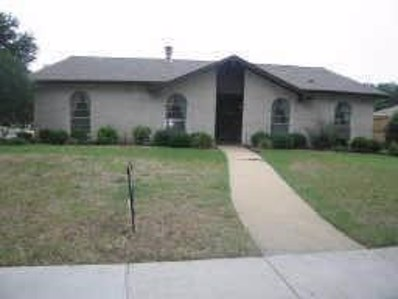 1000 Harvest Glen Drive, Plano, TX 75023 - #: 13995361