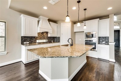 15552 Yarberry Drive, Fort Worth, TX 76262 - #: 13995393