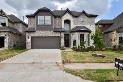 1221 Yarrow Street, Little Elm, TX 75068 - #: 13995438