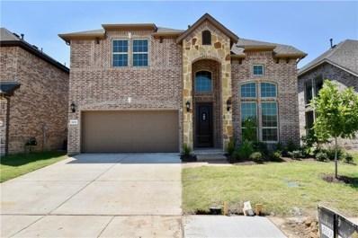 1213 Yarrow Street, Little Elm, TX 75068 - #: 13995469