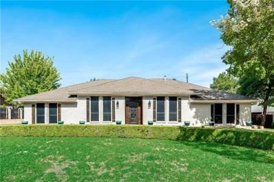6030 Preston Creek Drive, Dallas, TX 75240 - MLS#: 13995493