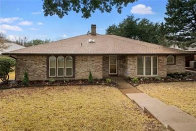 4028 Los Robles Drive, Plano, TX 75074 - MLS#: 13995538
