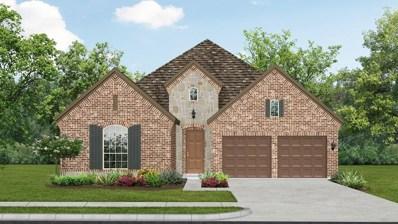 2104 Grafton Lane, McKinney, TX 75071 - #: 13995555