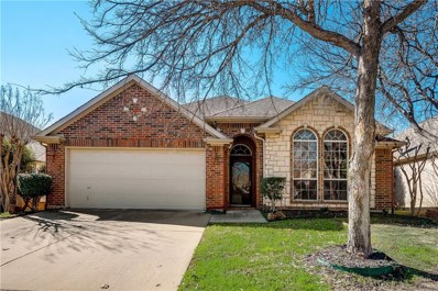 5735 Walnut Creek Drive, Fort Worth, TX 76137 - #: 13995613