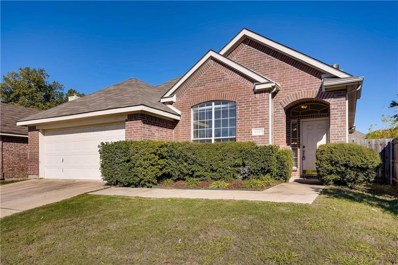 4555 Summerbrook Circle, Fort Worth, TX 76137 - MLS#: 13995787