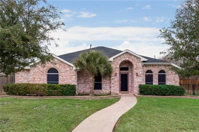 1016 Forestbrook Drive, Mesquite, TX 75181 - #: 13995790