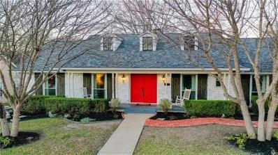 504 W Davis Street, McKinney, TX 75069 - MLS#: 13995862