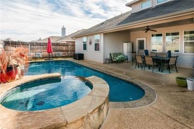 3937 Eaglerun Drive, Fort Worth, TX 76262 - MLS#: 13995864