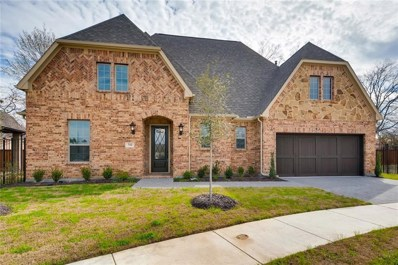 712 Brookstone Court, Keller, TX 76248 - #: 13995888