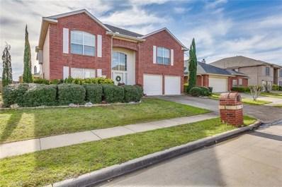 214 Matlock Meadow Drive, Arlington, TX 76002 - #: 13995951