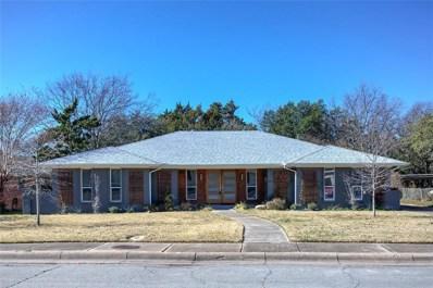 12015 Loch Ness Drive, Dallas, TX 75218 - MLS#: 13996138