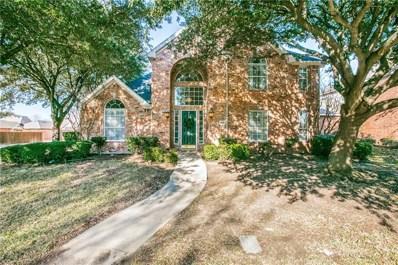 9702 Prestmont Place, Frisco, TX 75035 - MLS#: 13996144