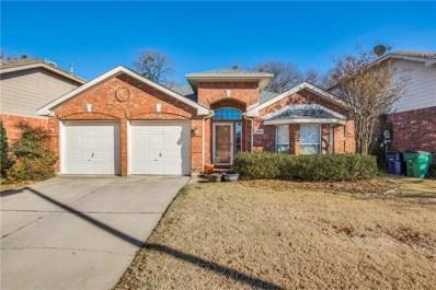 2905 Dover Drive, McKinney, TX 75069 - MLS#: 13996149